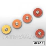 Диски Соф-Лекс / Sof-Lex 8692 12.7 мм