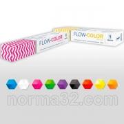 Flow Colour / Флоу Колор цветные детские пломбы шприц