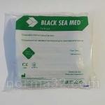 Слюноотсосы цветные (носики съемные цветные) - упаковка 100шт, Black SeaMed