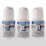 Нить ретракционная Gingi Aid - синяя, 274 см (№00, 1, 2)