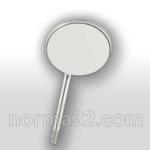 Зеркало стоматологическое №4 (плоское) 1шт KD Plus (Германия)