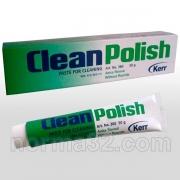 Clean Polish / Клин Полиш паста полировочная