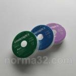 Construct / Констракт - армирующа лента для шинирования, катушка 90 см (1 мм, 2 мм, 3 мм), Kerr