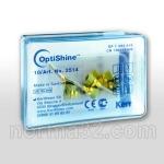 OptiShine / Оптишайн №2513, 2514 - щеточка полировальная, упаковка 10шт, Kerr