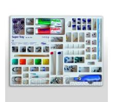 Super Tray / Супер Трей - набор №1620 матриц, полировочных дисков и паст, Kerr