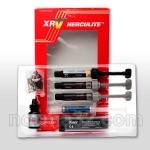 Herculite XRV Mini Kit / Геркулайт Мини Кит - набор 3 шпр х 3 г + OptiBond Solo Plus 3 мл, Kerr