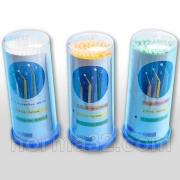 Аппликаторы стоматологические regular, super fine, fine 50 х 112 мм 100 шт