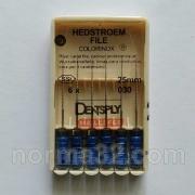 H-File / H-Файл 25 мм