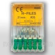 H-Файлы / H-Files 21 25 31 мм