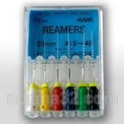 Ример / Reamers 25 мм
