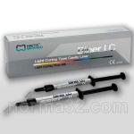 Biner LC / Бинер Лс - 2 шприца по 2 г (светоотверждаемый прокладочный материал на основе Са), Meta Biomed (Корея)