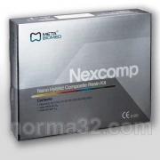 Nexcomp Kit / Некскомп набор 7 шприцов