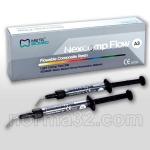 Некскомп Флоу / Nexcomp Flow (наногибрид) - 2 шприца х 2 г Meta Biomed (Корея)