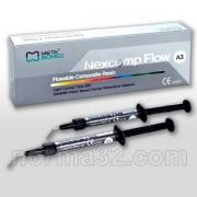 Некскомп Флоу / Nexcomp Flow (наногибрид) 2 шприца