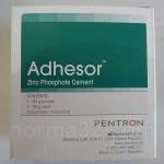 Адгезор Adhesor цинк фосфатный цемент Pentron