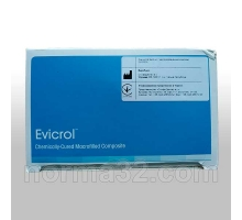 Эвикрол Evicrol композит химического отверждения набор Pentron