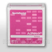Adhesor / Адгезор цинк-фосфатный цемент