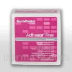 Adhesor fine / Адгезор файн - цинк-фосфатный цемент, 80 г + 55 мл, SpofaDental (Чехия)