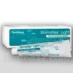 Stomaflex Light / Стомафлекс лайт - коррегирующая 130 г, SpofaDental (Чехия)