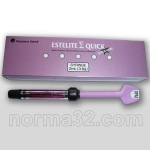Estelite Sigma Quick / Эстелайт Сигма Квик - 1 шпр 3.8 г / 2 мл, Tokuyama Dental