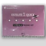 Estelite Sigma Quick Promo / Эстелайт Сигма Квик Промо - набор 6 шпр х 3.8 г, Tokuyama Dental