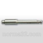 Дискодержатель угловой для дисков с металлической втулкой №1.121 - 1шт, ТОР ВМ