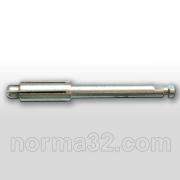 Дискодержатель угловой для дисков с металлической втулкой №1.121
