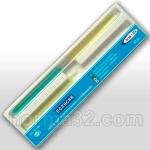 Штрипсы для окончательной обработки №1.054 - упаковка 50шт, ТОР ВМ