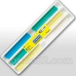Штрипсы набор универсальный №1.055 - упаковка 75шт, ТОР ВМ