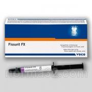 Фиссурит ФХ (Fissurit FХ VOKO) герметик с фтором шприц