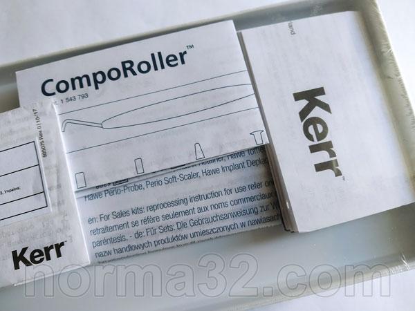 CompoRoller / Компороллер набор №5300 Фото 5