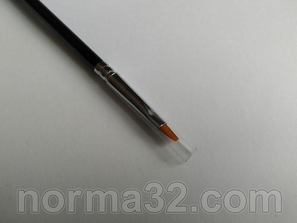 Кисточка для моделирования Brush №24 Tokuyama Dental Фото 2