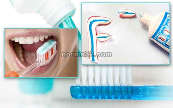 Фтор в жизни зубов фото